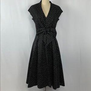 Kate Spade Vintage Retro 60's Formal dress size 2